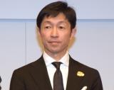 『第62回有馬記念(G1)』の公開枠順抽選会に参加した武豊騎手 (C)ORICON NewS inc.
