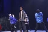 舞台『池袋ウエストゲートパーク SONG&DANCE』に出演する大野拓朗 撮影 渡部孝弘
