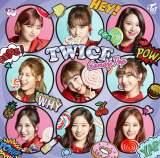 日本2ndシングル「Candy Pop」通常盤