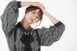 dTVオリジナルドラマ『不能犯』(12月22日配信開始)第1話に出演する永尾まりや(C)2017 dTV