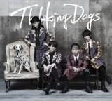 主題歌を担当するThinkingDogs