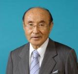 コンビ名誉会長の松浦康雄さん