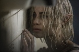 "Netflixオリジナル映画『ブライト』配信中。""魔法の杖(マジック・ワンド)""を持っていた少女ティッカ(ルーシー・フライ)"