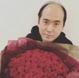 結婚を発表したトレンディエンジェル・斎藤司(写真はインスタグラムより)