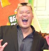 テレビ東京系新春ドラマ『三匹のおっさん スペシャル』に出演する天山広吉 (C)ORICON NewS inc.