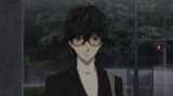 テレビアニメ『PERSONA 5 the Animation』2018年4月放送開始。PV第1弾場面カット(C)ATLUS (C)SEGA/PERSONA5 the Animation Project