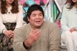 フジテレビ・関西テレビ系『ちょっとザワつくイメージ調査 もしかしてズレてる?』に出演する泉浩 (C)関西テレビ