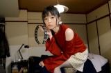 読売テレビ・日本テレビ系連続ドラマ『リピート』に出演する島崎遥香 (C)読売テレビ