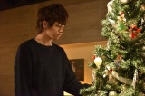 dTV×FOD共同製作ドラマ『花にけだもの』より、未公開シーンのクリスマスプレゼント(C)エイベックス通信放送/フジテレビジョン