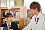 dTV×FOD共同製作ドラマ『花にけだもの』第9話より(C)エイベックス通信放送/フジテレビジョン