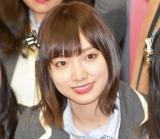BSスカパー!の特番『NMB48のナイショで限界突破!〜ボコスカガチンコ対決〜』収録に参加したNMB48・太田夢莉 (C)ORICON NewS inc.