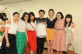 桑田佳祐が朝ドラ『ひよっこ』のキャストと共演した『SONGSスペシャル』再々放送決定