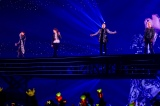 『BIGBANG JAPAN DOME TOUR 2017 -LAST DANCE-』ツアーファイナルを開催したBIGBANG