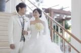 6月に結婚し、ハワイで挙式した陣内智則、松村未央アナウンサー