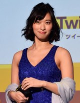『#Twitterトレンド大賞』発表イベントに登場した倉持由香 (C)ORICON NewS inc.