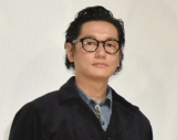 過去の苦悩を明かした井浦新 (C)ORICON NewS inc.