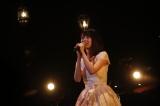 乃木坂46メンバー初のソロコンサートを行った生田絵梨花