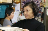 ゲスト出演のキムラ緑子(C)テレビ東京