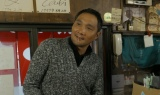 ボクシングの元WBA世界ミドル級チャンピオン・竹原慎二も出演。どこで登場するのでしょうか?(C)テレビ東京