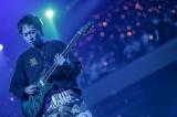 10年連続でクリスマス武道館ライブを開催したUVERworld