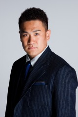 年越しカウントダウンライブ『ももいろ歌合戦』に出演する田中将大