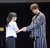 竹内涼真=『第5回 全国小・中学校リズムダンスふれあいコンクール』 (C)ORICON NewS inc.