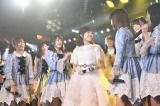 『AKB48渡辺麻友卒業公演』より(C)AKS
