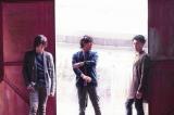 back numberの新曲「瞬き」が週間デジタルシングル(単曲)ランキング1位に