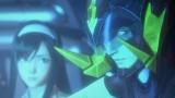 『劇場版Infini-T Force/ガッチャマン さらば友よ』(2018年2月24公開)場面カット (C)タツノコプロ/Infini-T Force製作委員会