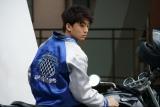2018年1月1日放送、テレビ朝日系『相棒16 元日スペシャル』にドラマ・映画に引っ張りだこの健太郎が出演(C)テレビ朝日