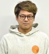 藤井健太郎氏 (C)ORICON NewS inc.