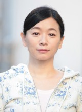 関西テレビ・フジテレビ系連続ドラマ『FINAL CUT』に出演する裕木奈江 (C)関西テレビ