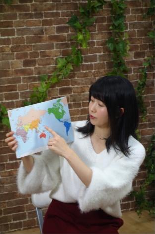 新グループ「MUM48」発足を発表した総監督・横山由依