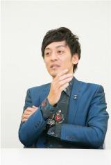 とろサーモン・村田秀亮(C)ABC