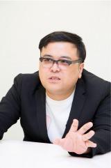 とろサーモン・久保田和靖(C)ABC