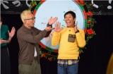 日本テレビ系バラエティー『笑ってコラえて!年末4時間SP(第1部)』が20.8%の高視聴率を記録 (C)日本テレビ