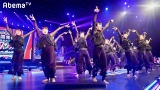 AbemaTV『全国青春ダンスカップ』は2018年1月3日放送(C)AbemaTV