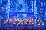 『NHK WORLD presents SONGS OF TOKYO』に出演するAKB48グループ世界選抜