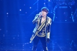 『NHK WORLD presents SONGS OF TOKYO』に出演するT.M.Revolution