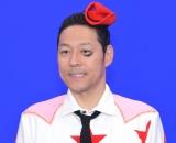 TBS年末特番『朝まであらびき団SP あら1グランプリ2017』の囲み取材に出席した東野幸治 (C)ORICON NewS inc.