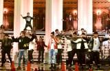 『第68回NHK紅白歌合戦』のリハーサルが三代目 J Soul Brothersからスタート (C)ORICON NewS inc.