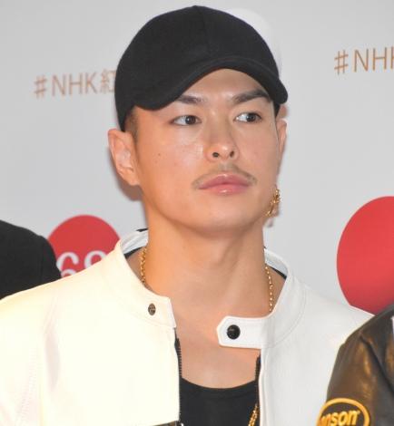 『第68回NHK紅白歌合戦』のリハーサルに参加した三代目 J Soul Brothers・今市隆二 (C)ORICON NewS inc.
