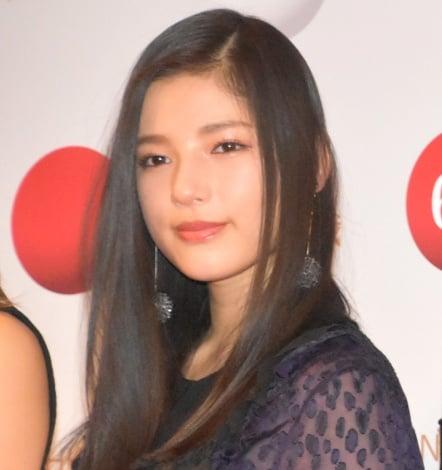 『第68回NHK紅白歌合戦』のリハーサルに参加したE-girls・石井杏奈 (C)ORICON NewS inc.