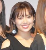 『第68回NHK紅白歌合戦』のリハーサルに参加したE-girls・山口乃々華 (C)ORICON NewS inc.