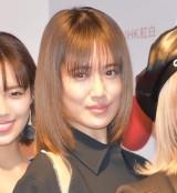 『第68回NHK紅白歌合戦』のリハーサルに参加したE-girls・藤井夏恋 (C)ORICON NewS inc.