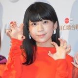 『第68回NHK紅白歌合戦』のリハーサルに参加したLittle Glee Monster・manaka (C)ORICON NewS inc.