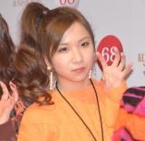 『第68回NHK紅白歌合戦』のリハーサルに参加したLittle Glee Monster・MAYU (C)ORICON NewS inc.