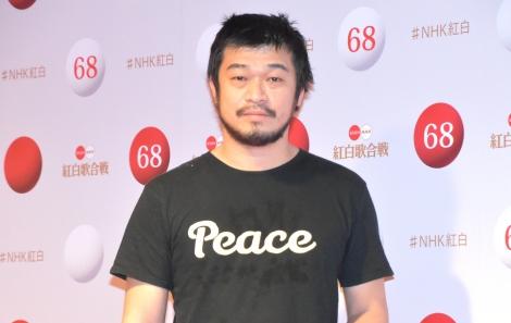『第68回NHK紅白歌合戦』のリハーサルに参加した竹原ピストル (C)ORICON NewS inc.