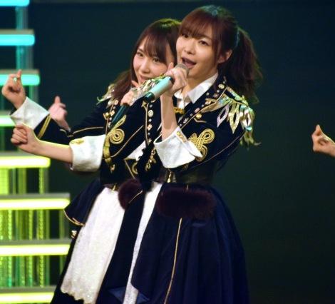 『第68回NHK紅白歌合戦』のリハーサルに参加した指原莉乃 (C)ORICON NewS inc.