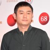 『第68回NHK紅白歌合戦』のリハーサルに参加したゆず・岩沢厚治 (C)ORICON NewS inc.